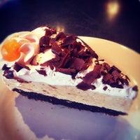 Photo taken at Chef's Café by Jonatán L. on 9/18/2012