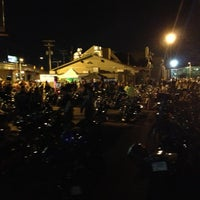 Photo taken at McKoy's Smokehouse & Saloon by Bram B. on 8/31/2013