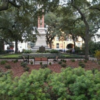 Photo taken at City of Savannah by Tiffany C. on 11/11/2012