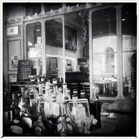 Photo prise au Loft Café par Vincent P. le9/6/2013