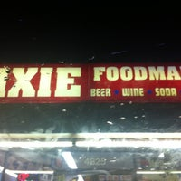 Photo taken at Dixie FoodMart by Jennifer R. on 7/15/2013