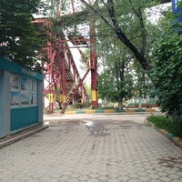 Photo taken at Уптк by X on 7/24/2013