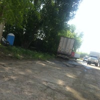 Photo taken at Уптк by X on 6/25/2013