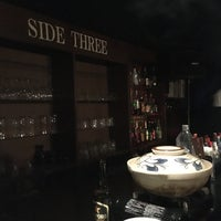 Photo taken at SIDE THREE by Chami on 1/23/2016