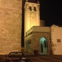 Photo taken at Castelo de Estremoz by Manuel F. on 3/21/2013