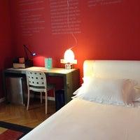 Foto tomada en Hotel de las Letras por Mar G. el 1/29/2013