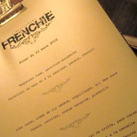Photo prise au Frenchie par Didier P. le5/21/2013