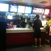 Photo taken at McDonald's by Romeo on 11/7/2012
