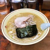 Photo taken at ホープ軒本舗 大塚店 by Masanobu N. on 10/23/2014