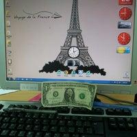 Photo taken at MBSB(Menara I&P) - Personal Loan by Mar Amirah A. on 11/22/2012