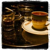 Photo taken at Kitchenette by Merve İ. on 6/20/2013