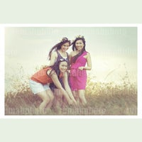 Photo taken at Rumahphoto Photography Studio by Natan S. on 7/16/2014