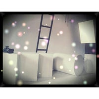 Photo taken at Rumahphoto Photography Studio by Natan S. on 7/29/2014