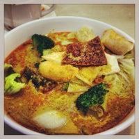 Photo taken at Viva Food Court by Karen C. on 12/20/2012