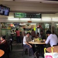 Photo taken at Berjaya Eating House by Karen C. on 11/22/2013