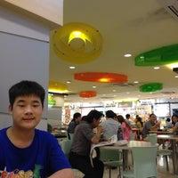Photo taken at Viva Food Court by Karen C. on 11/23/2012