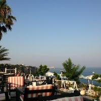 7/12/2013 tarihinde Fatih B.ziyaretçi tarafından Sea Garden'de çekilen fotoğraf