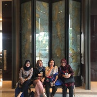 Photo prise au Sheraton Grand Jakarta Gandaria City Hotel par Irra A. le1/26/2018