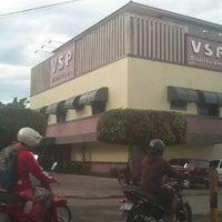 Photo taken at VSP Distribuidora by Alfredo H. on 7/15/2013