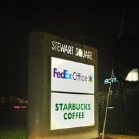 Photo taken at Starbucks by Jeff S. on 1/15/2013