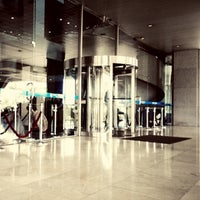 Photo taken at Bank Indonesia by R.Indra.R on 4/2/2014