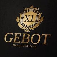 Photo taken at Das XI. Gebot by Christoph N. on 8/8/2014