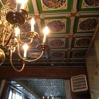 Photo taken at Golden Palace by Rick L. on 2/22/2013