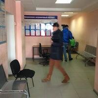 Photo taken at Паспортный Стол by Dashulya M. on 4/17/2013