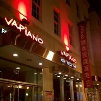 Photo taken at Vapiano by Orlando D. on 9/25/2012