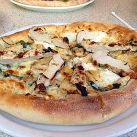 Photo taken at California Pizza Kitchen by Matt on 6/4/2013