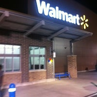 Photo taken at Walmart Supercenter by Jerome C. on 10/6/2012