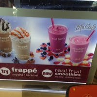 Photo taken at McDonald's by Jerome C. on 3/15/2013