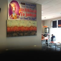 Photo taken at McDonald's by Jerome C. on 2/1/2013