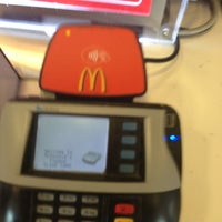 Photo taken at McDonald's by Jerome C. on 4/4/2013