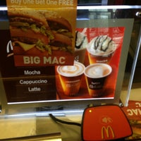 Photo taken at McDonald's by Jerome C. on 2/11/2013
