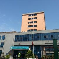 9/15/2012 tarihinde Fatih K.ziyaretçi tarafından Zübeyde Hanım Öğretmenevi'de çekilen fotoğraf