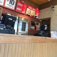 Photo taken at Pizza Hut by Esteban V. on 6/15/2014