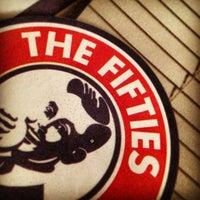 Foto tirada no(a) The Fifties por Bruno A. em 12/21/2012