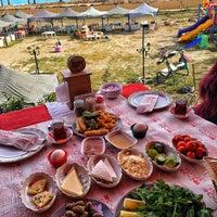 2/15/2018 tarihinde Burak B.ziyaretçi tarafından Efsane Tırak Köy Kahvaltısı'de çekilen fotoğraf