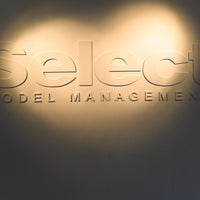 Photo taken at Select Models London by Jay M. on 7/18/2013