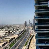 Photo taken at Dubai by Sir LanceLot R. on 5/3/2013