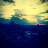 Photo taken at энгельса145/2 by MashaMo🌺 O. on 7/15/2014