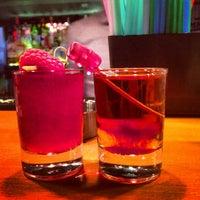 Photo taken at Mishka Bar by MashaMo🌺 O. on 8/16/2013