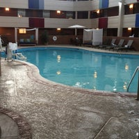 Photo taken at The Inn at Opryland, A Gaylord Hotel by Nubian G. on 7/30/2014