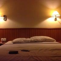 Photo taken at Hotel MJ by Nu'man R. on 4/7/2014