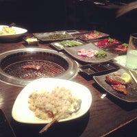 Photo taken at Gyu-Kaku Japanese BBQ by Jenny D. on 2/23/2013