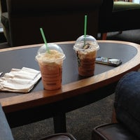 Photo taken at Starbucks by Conty F. on 11/5/2012