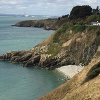 Photo taken at Howth / Binn Éadair by Sofie ⭐️ P. on 4/15/2017
