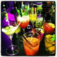Photo taken at Six Pot Bar by Tzwrtzina &. on 6/28/2013