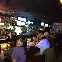 Photo taken at Tom Kat Lounge by Phill C. on 11/26/2012